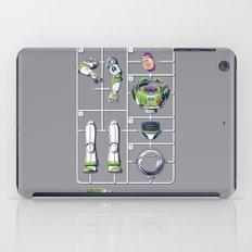 Supermodel iPad Case