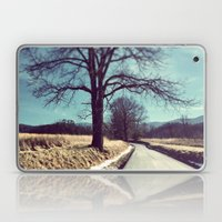 In The Distance Laptop & iPad Skin