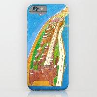 South Beach iPhone 6 Slim Case