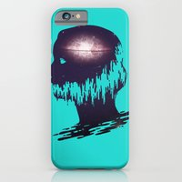 The World Forgetting by the World Forgot iPhone 6 Slim Case