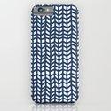 Chevrons iPhone & iPod Case