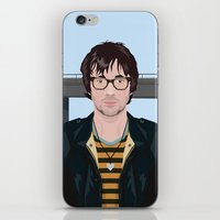 Graham Coxon Under the Westway iPhone & iPod Skin