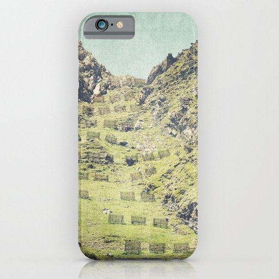 2000 m high iPhone & iPod Case