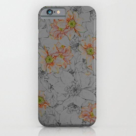 Mist iPhone & iPod Case