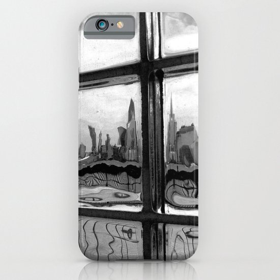 Through the Looking Glass - Part 2 iPhone & iPod Case