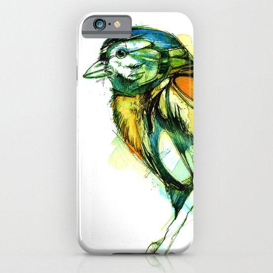 Small Hunter iPhone & iPod Case