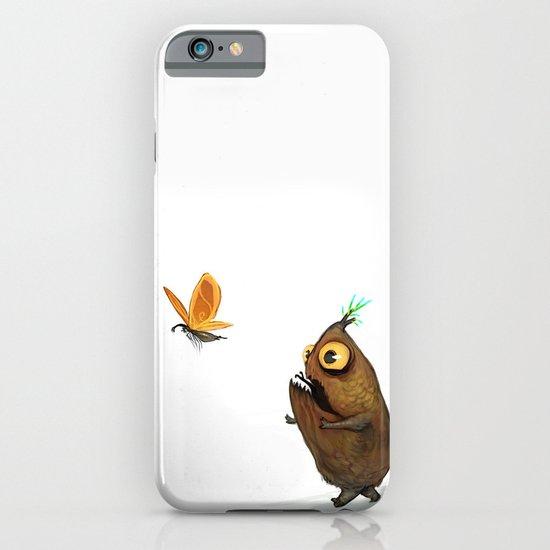 Wanderlusting Spaklets iPhone & iPod Case