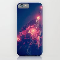 iPhone & iPod Case featuring La Tour by Hereandnow.ch