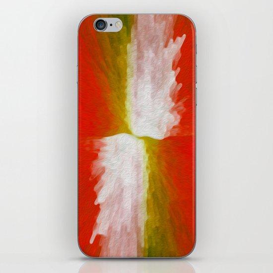 Senza iPhone & iPod Skin