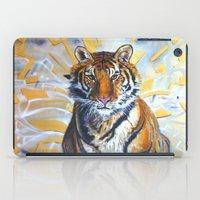 Majestic Aura iPad Case
