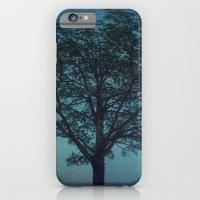 Beneath the Stars iPhone 6 Slim Case