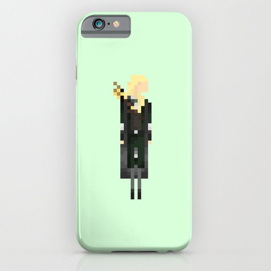 Legolas iPhone & iPod Case