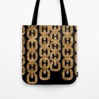 Fools Gold Tote Bag