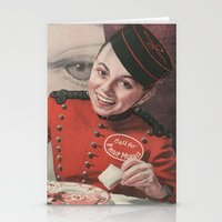 Lobby Boy Stationery Cards