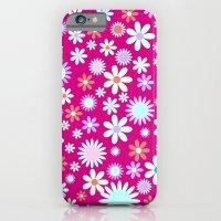 Happy Spring iPhone 6 Slim Case