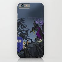 And Now You Will Deal with ME, O' Doctor iPhone 6 Slim Case