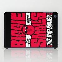 The Rap Slayer iPad Case