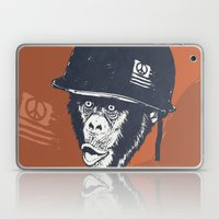 Monkey mania Laptop & iPad Skin
