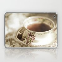 Afternoon Tea Laptop & iPad Skin