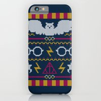 The Sweater That Lived iPhone 6 Slim Case