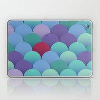 Abstract 15 Laptop & iPad Skin