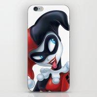 Puddin'! iPhone & iPod Skin