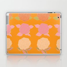 Bright and Bold Floral Dance Laptop & iPad Skin