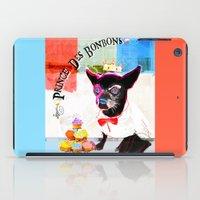 (CYRUS) Prince Des Bonbo… iPad Case
