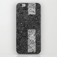 Texture N0. iPhone & iPod Skin