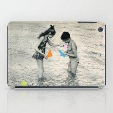 Washed Up iPad Case