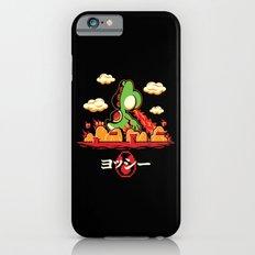 Yoshzilla iPhone 6s Slim Case