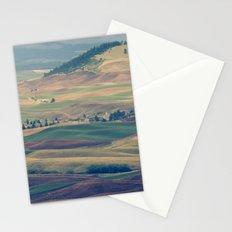 The Palouse Stationery Cards
