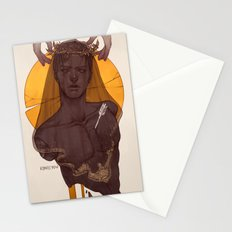 Fallen Prince Stationery Cards