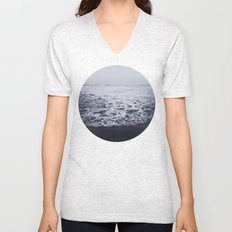 Out to Sea Unisex V-Neck