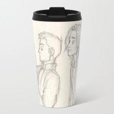 De-aged Cas Travel Mug