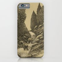 Bear Creek  iPhone 6 Slim Case