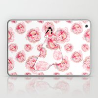 Fashion Blooms Laptop & iPad Skin