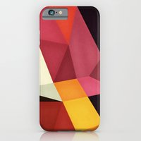 iPhone & iPod Case featuring Ciresa  by Anai Greog