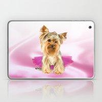 Tutu Cute Laptop & iPad Skin