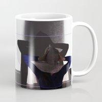 Between The Lines Mug