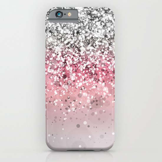 Spark Variations VII iPhone & iPod Case