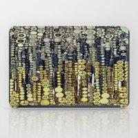:: Gray Gatsby :: iPad Case