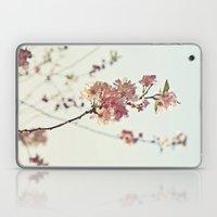 Spring Blossom  Laptop & iPad Skin