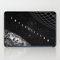 Interstellar iPad Case