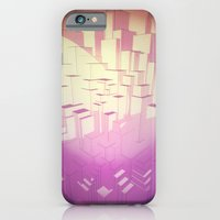 iPhone & iPod Case featuring Cronar by Calca