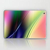 Rainbows Laptop & iPad Skin