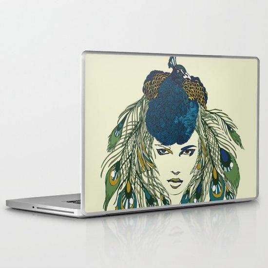 Let it be beautiful Laptop & iPad Skin