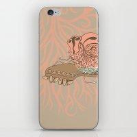THE SOUND - ANALOG Zine iPhone & iPod Skin