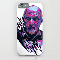 Mike Ehrmantraut // OUT/CAST iPhone 6 Slim Case