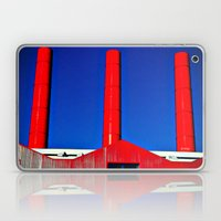 The Red Factory Laptop & iPad Skin